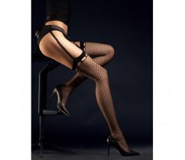 Bas Burlesque - Noir PST