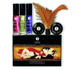 "Coffret ""secret de geisha"""