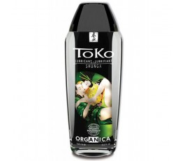 TOKO lubrifiant organica 165ml