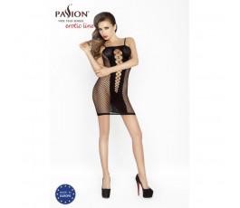 Mini Dress - Black