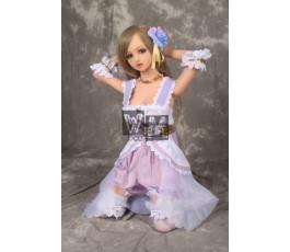 Sex doll Yasmine (Matière TPE)