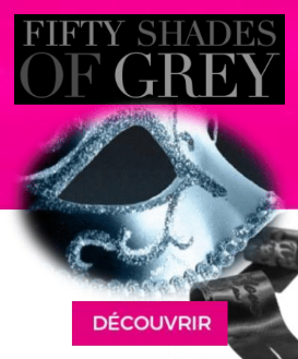 fifty shave of grey